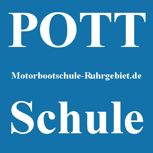 Pottschule® im Ruhrgebiet – Sportbootschule NRW